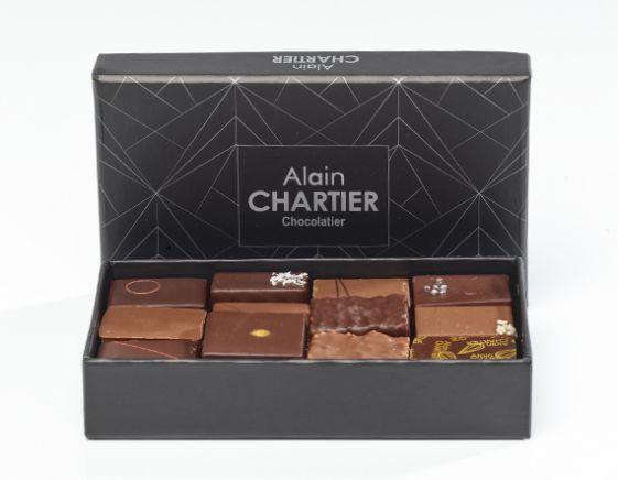Ballotin 12 Chocolats