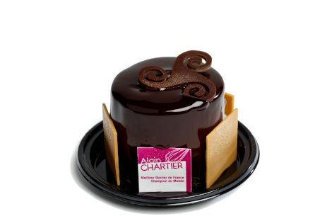Choco-Vanille
