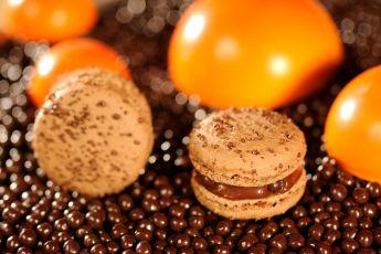 Spécial Macarons (sans colorants) (2)