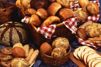 Pains et pains cuisinés par Jacques Annonier MOF Boulanger