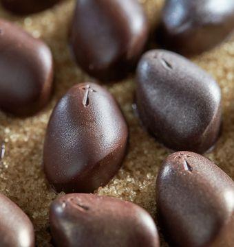 Les chocolats maison