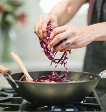 Spécial  Plats d'un Grand Chef : JOEL ROBUCHON n°2