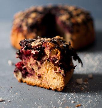 Spécial Cakes aux Fruits