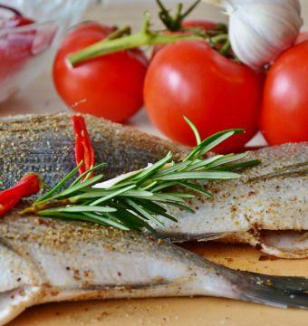 Plats marins, la cuisine à portée de tous