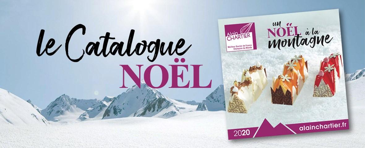 Catalogue Un Noël à la Montagne 2020