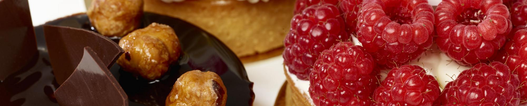 Desserts santé -plaisir