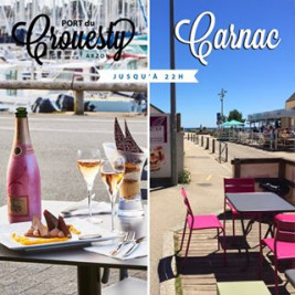 [HORAIRES D'ÉTÉ] ⛱ À partir de demain samedi ! Nos boutiques de #Carnac et de #Arzon Port du Crouesty seront OUVERTES en NOCTURNE jusqu'à 22H00 !  Et la boutique du Centre de #Vannes place des Lices sera ouverte en continu du mardi au samedi 😉🍦 #AlainChartier  #Vannes #Glaces #Mof #MofGlacier #ChampionduMondelaGlace #RelaisDesserts #chocolat #verrine #pastrychef #IceCreamWorldChampion #macaron  #patisserie #HallesdesLices #ParcLann #crouesty #Arzon #Lorient #Carnac #Theix #yogurtBreizh #igersvannes #igers56 #foodvannes #morbihan #golfedumorbihan #miamorbihan
